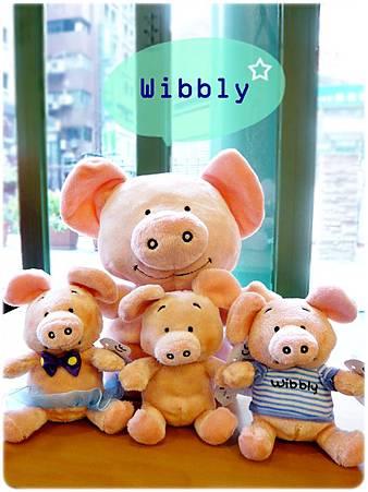 wibbly