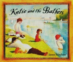 Katie and the Bathers