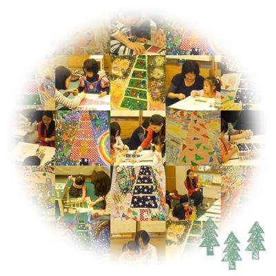 糖果繪本-布布聖誕樹