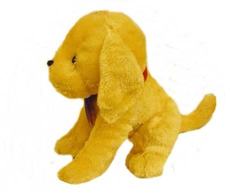 Biscuit小狗玩偶3
