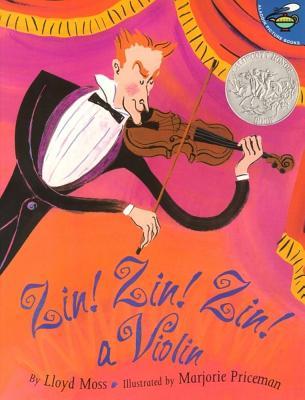 Zin!Zin!Zin!a Violin