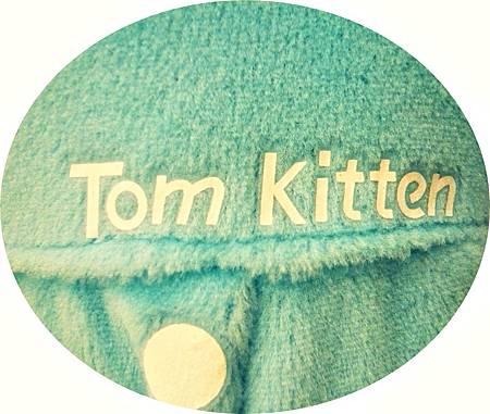 可愛湯姆小貓