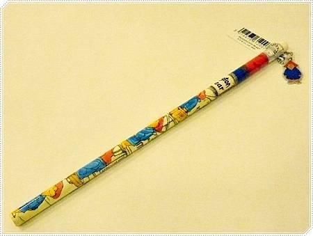 柏靈頓熊鉛筆