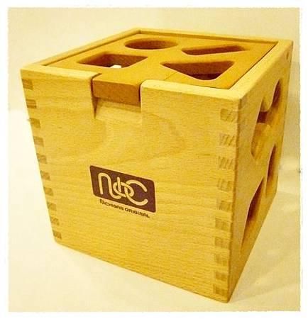 積木玩具箱