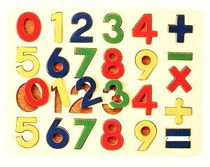 數字拼圖(3y)