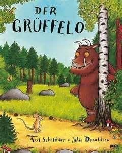 Gruffelo