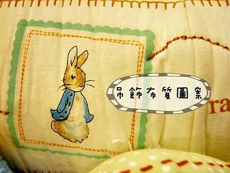 彼得兔床頭音樂玩具