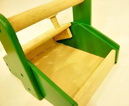 兒童工具箱