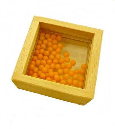 造型積木組-小球球積木