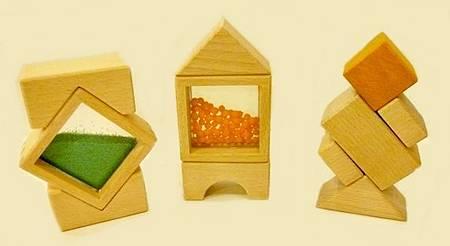 造型積木組