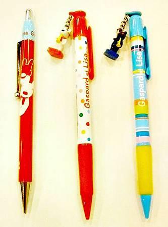 Lisa&Gaspard自動鉛筆
