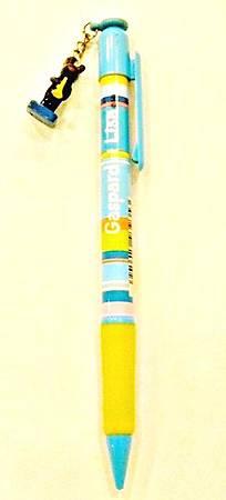 麗莎與卡斯柏自動鉛筆(藍)