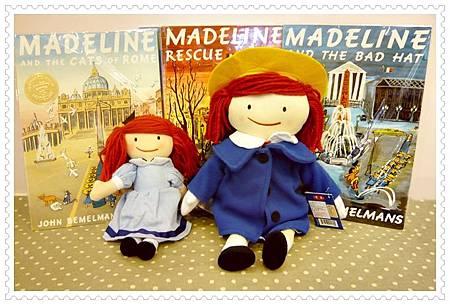 瑪德琳玩偶