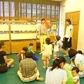 20130607週五下午幼幼讀書會
