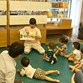 20130614週五上午幼幼讀書會