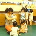 20130719週五下午幼幼讀書會