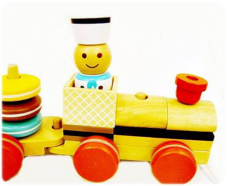 甜點師傅的點心列車