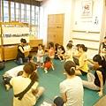 20130802週五下午幼幼讀書會