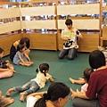 20130927周五下午幼幼讀書會