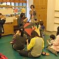 20131025周五下午幼幼讀書會