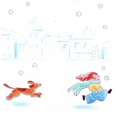 聖誕節特別活動~Snow