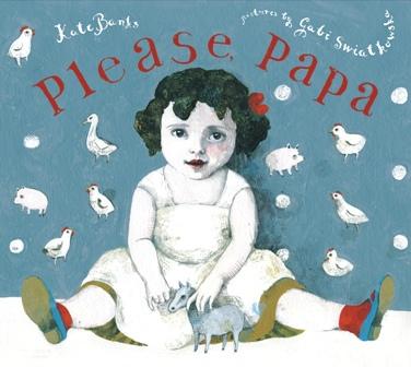 Please,Papa