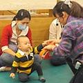 20131129周五下午幼幼讀書會