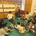 20131206周五下午幼幼讀書會