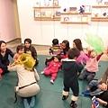 20131220週五下午幼幼讀書會