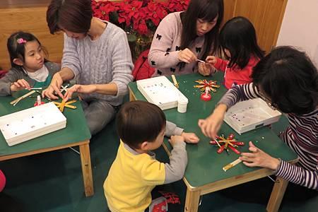 20131222聖誕節特別活動