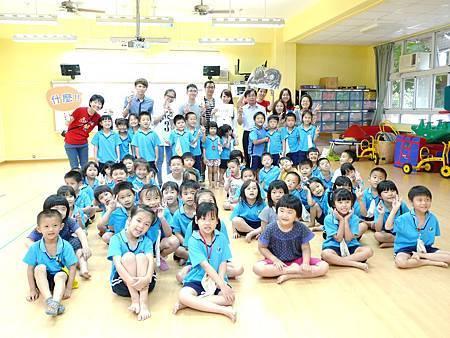 20140529一起成長一起閱讀(新南幼稚園)