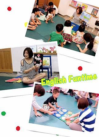 英文讀書會