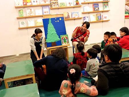 20141221聖誕節特別活動