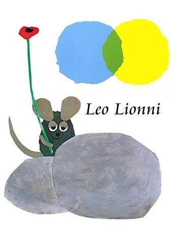 李歐.李奧尼Leo Lionni
