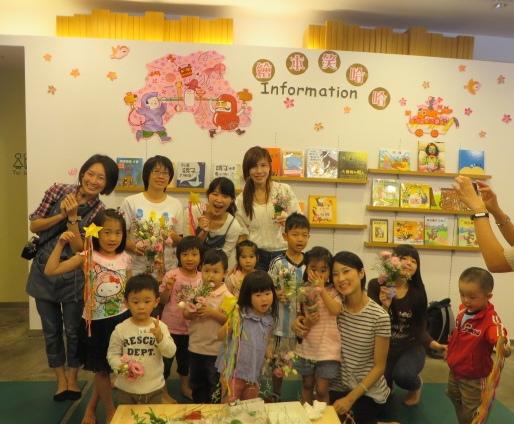 20150510母親節特別活動