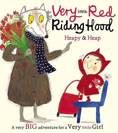 20150828very little red riding hood