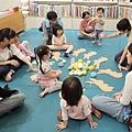 20190921週六花栗鼠故事秘密基地
