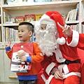 20191222聖誕節特別活動