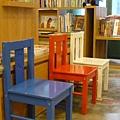 可愛小椅子