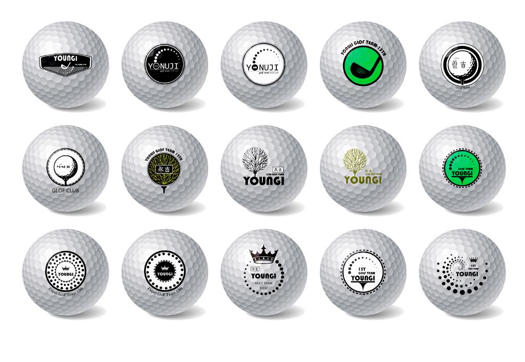 永吉高爾夫球隊設計