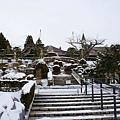 歐風城堡景觀