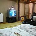 傳統日式房舍