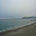 遠方那座山是看函館夜景的好地方