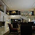我們住的HOTEL NIKKO飯店,走到聯合廣場只要五分鐘,很近很方便