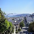 難怪大家說舊金山漂亮,自己來過一遍也認同