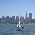 舊金山很漂亮