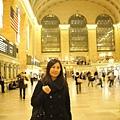 不小心走到中央車站,既來之則拍照之