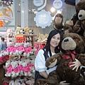 F.A.O玩具城,美國阿伯幫我拍的,拍的真好,謝謝阿伯