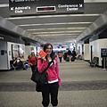 舊金山機場飛紐約