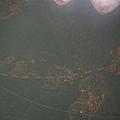 中央車站的天花板是星座彩繪喔